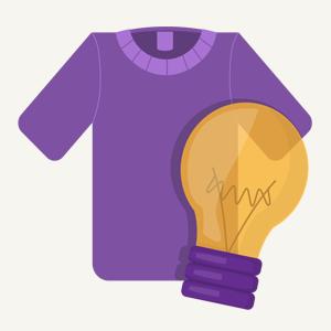Ideas-Abbigliamento Vendi