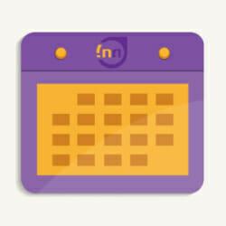 calendario Vendi