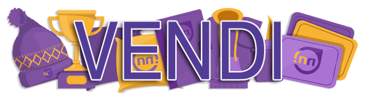 VENDI-1 Vendi